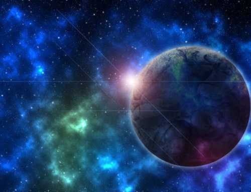 Evolution holds on to successful guesses: The Inevitability of Life in the Universe