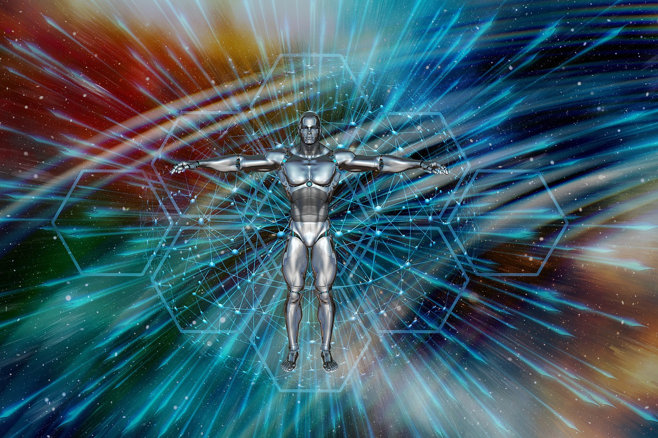 Is The Universe Filled With Dead Worlds, Or Does Biological Simply Life Evolve Into Machines?