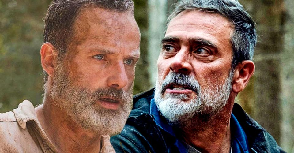 Should Negan Have Killed Everyone in Rick's Group? Walking Dead Season 11 Episode 7 Review